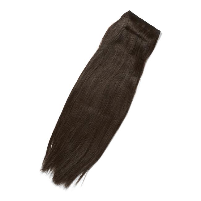 Satin Strand Halo Shaped Monaco 16 Inch Human Hair Extensions