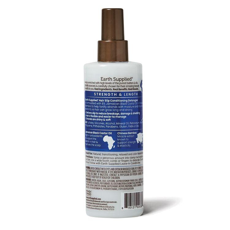 Strength & Length Hair Slip Conditioning Detangler