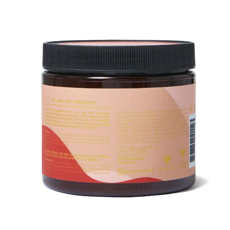 Jamaican Black Castor Oil Smoothie