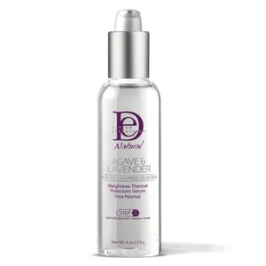 Agave & Lavender Thermal Protectant Serum