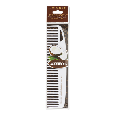 Ultra Smooth Coconut Dressing Comb