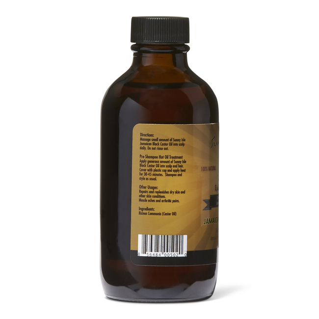 Regular Jamaican Black Castor Oil