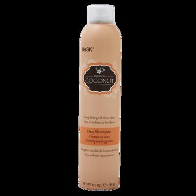 Monoi Coconut Dry Shampoo