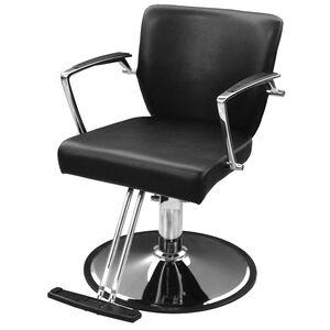 Lorenzo Styling Chair