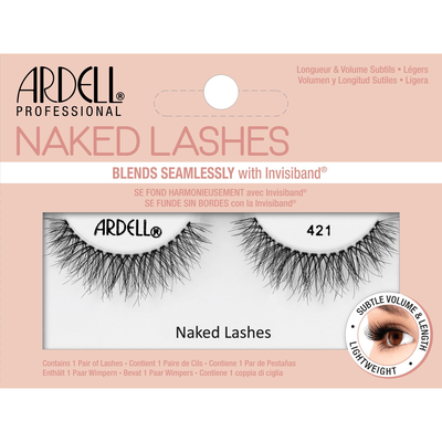 Ardell Naked 421 Lashes