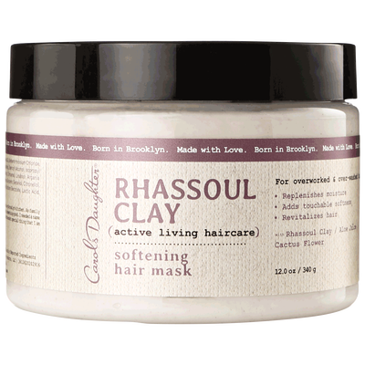 Softening Hair Mask