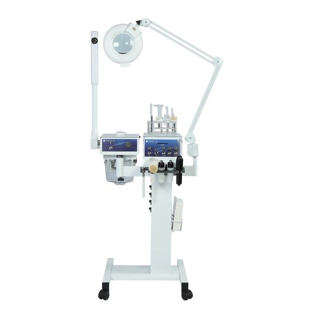 Multi-Functional Facial Machine