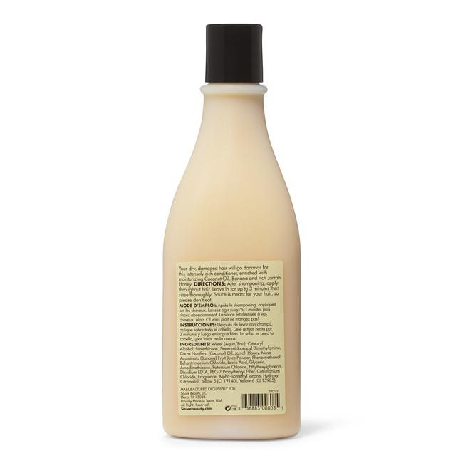 Coconut Cream Intense Repair Conditioner