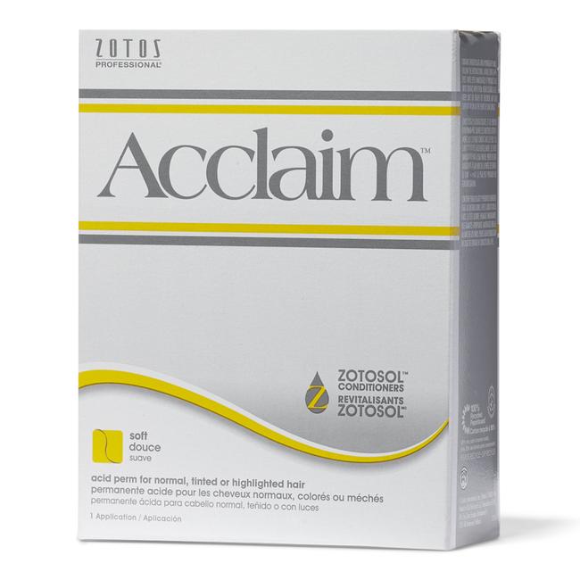 Regular Acid Perm