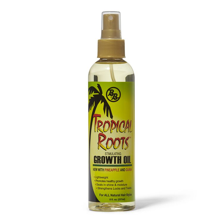 Tropical Roots Growth Oil