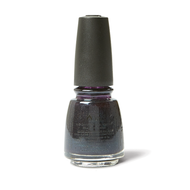 Private Side-Eye Nail Lacquer