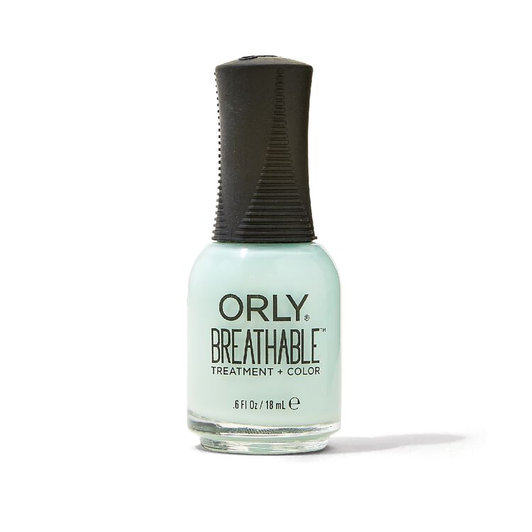 Orly Breathable Treatment Color Nail Lacquer