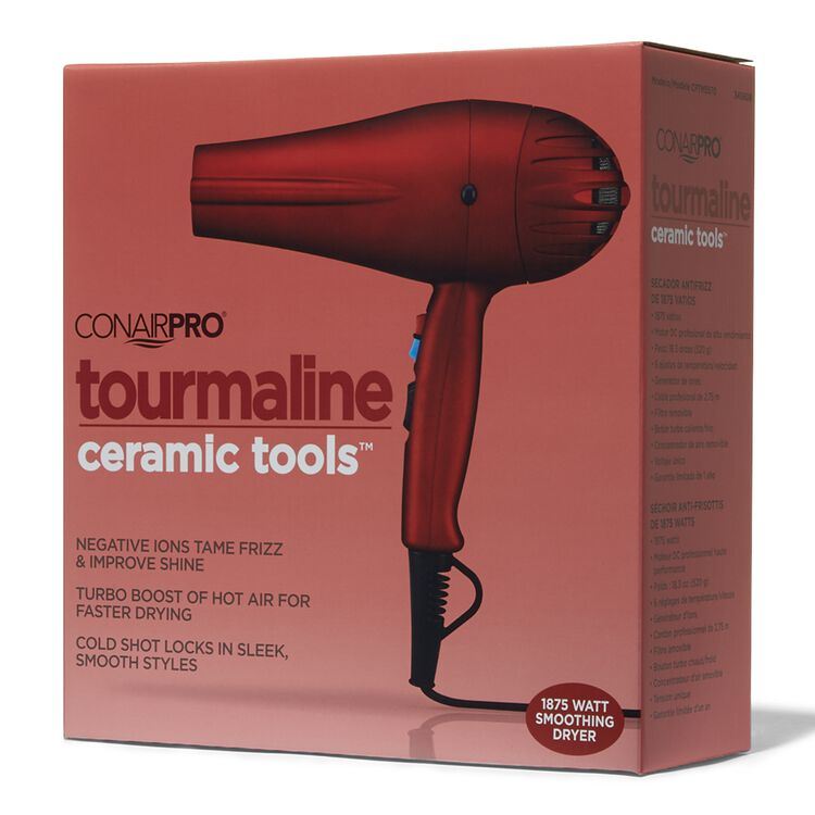 Tourmaline Series Hair Dryer