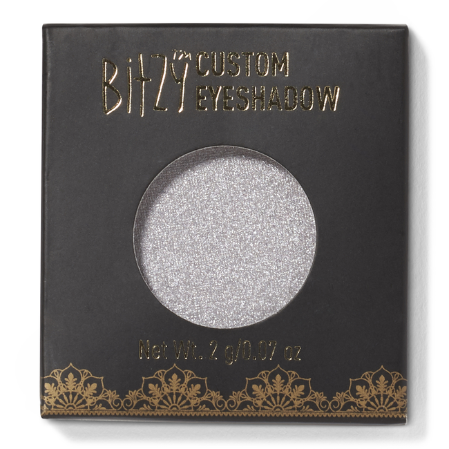 Custom Compact Eyeshadows Like a Diamond