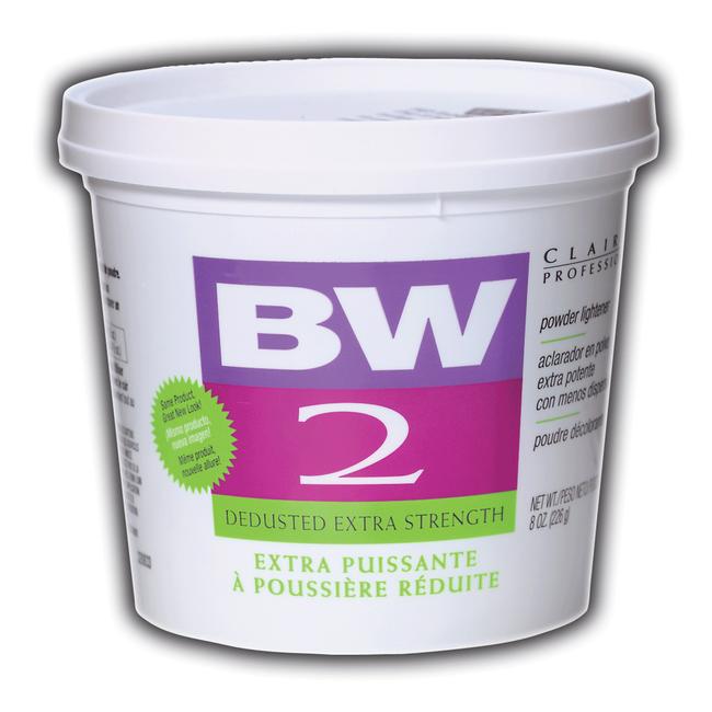 BW2 Powder Lightener