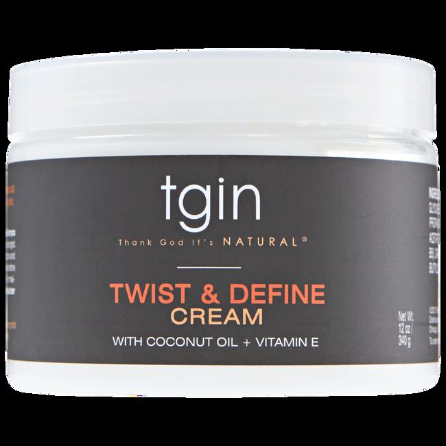 Twist & Define Cream
