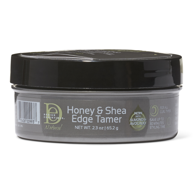 Honey & Shea Edge Tamer