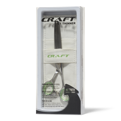 Craft CT 40 Thinner Shears