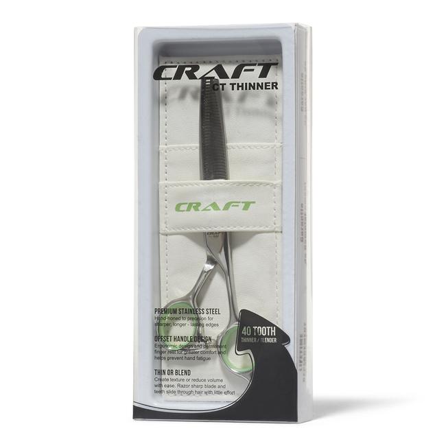 Craft CT 40 Thinner Shears