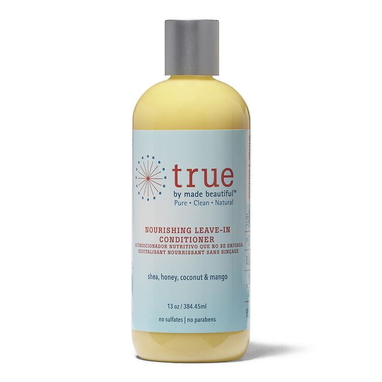 Nourishing Leave In Conditioner