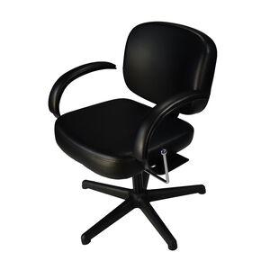 Layla Black Shampoo Chair