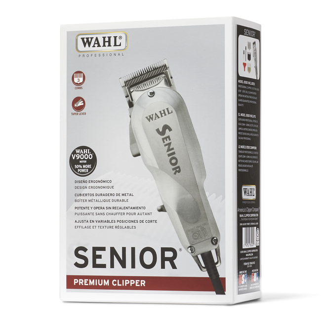 Senior Clipper 8500