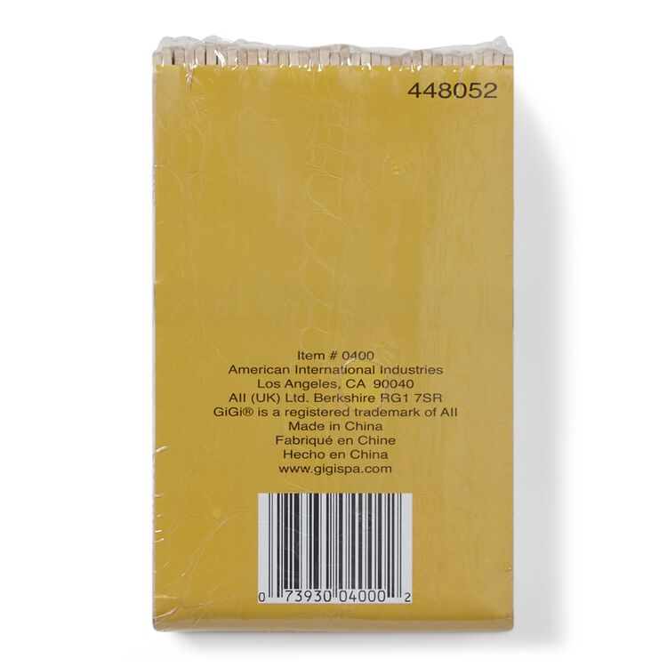 Small Honee Wax Applicators