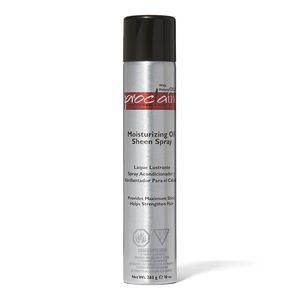 Moisturizing Oil Sheen Spray