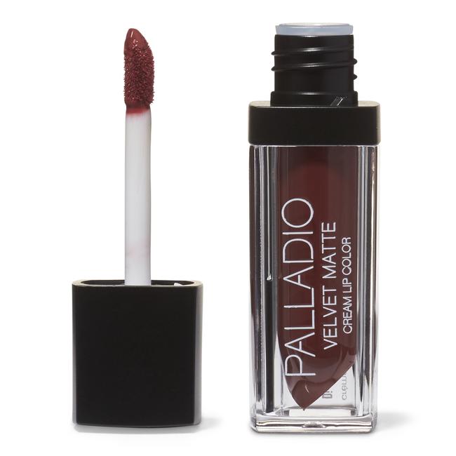 Velvet Matte Cream Lip Color Suede