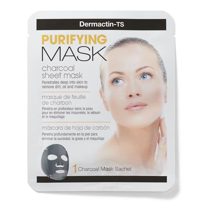Pore Refining Charcoal Sheet Mask