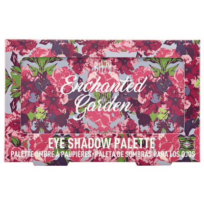 Enchanted Garden Palette