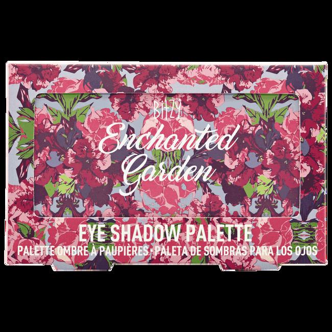 Enchanted Garden Palette