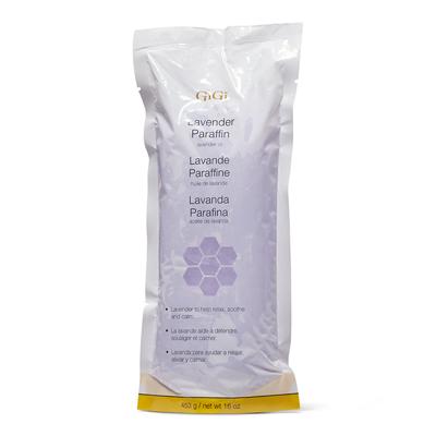Lavender Paraffin Wax