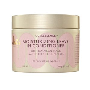 Moisturizing Leave In Conditioner