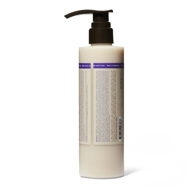 Black Vanilla Hydrating Conditioner