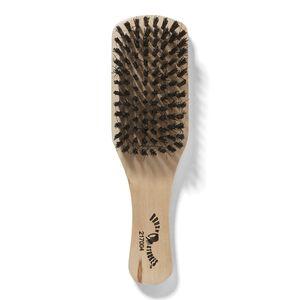 Wood Club Brush