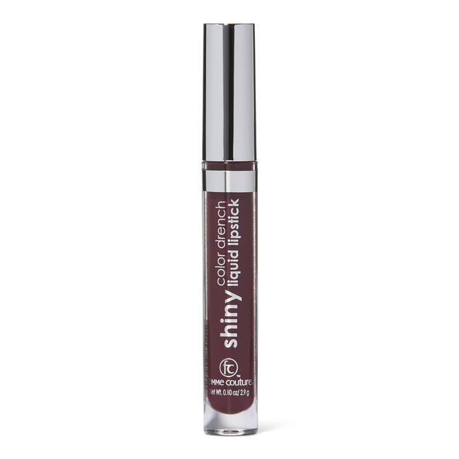 Color Drench Liquid Lipstick Plum Noir