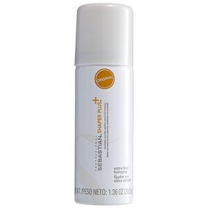 LVOC Shaper Plus Hair Spray Travel Size