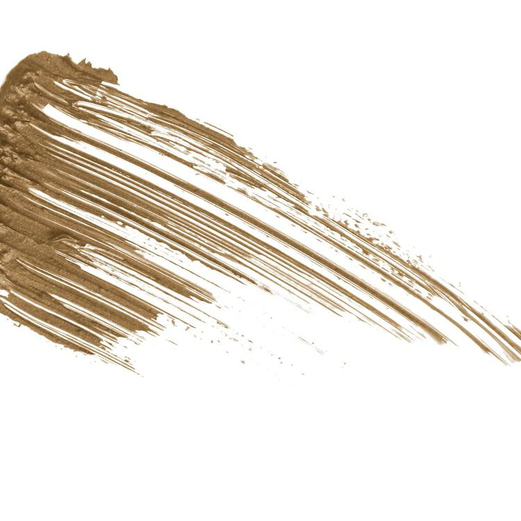 Shape & Shade Tinted Brow Mascara - Blonde