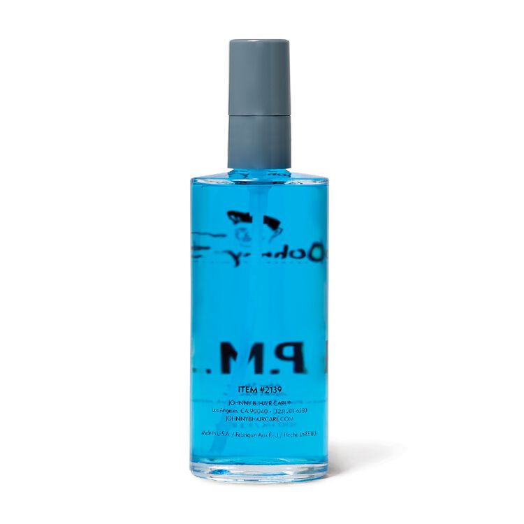 P.M After Shave