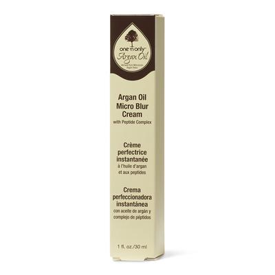Argan Oil Micro Blur Cream