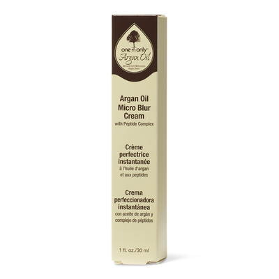 Argan Oil Micro Blur Cream