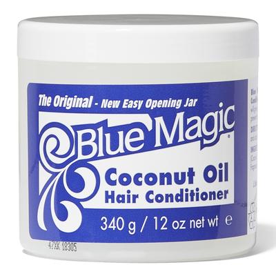 Coconut Oil Hair Conditioner