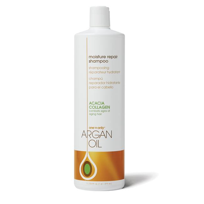 Argan Oil Moisture Repair Shampoo