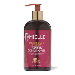 Pomegranate & Honey Leave In Conditioner