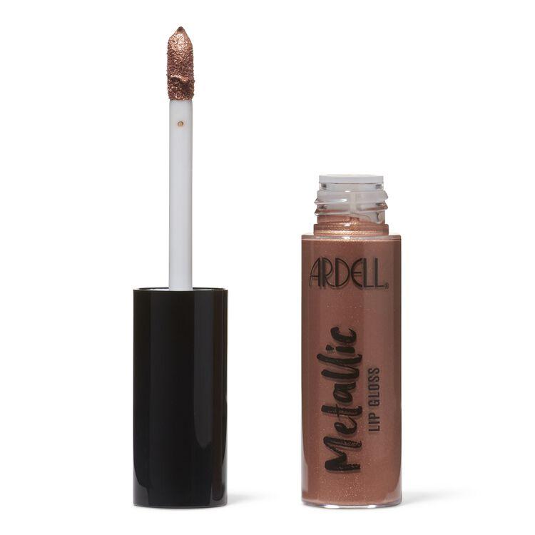 Metallic Lip Gloss Drunk Dial