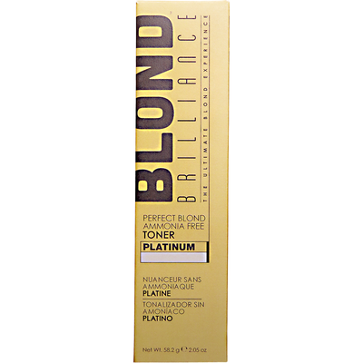 Perfect Blond Ammonia Free Toner
