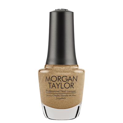 Bronze & Beautiful Nail Lacquer