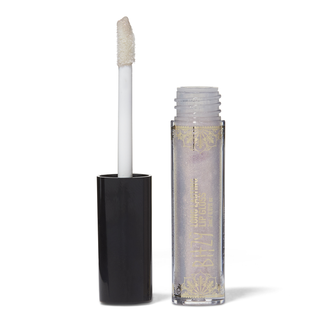 Long Lasting Lip Gloss Iridescent Top Coat