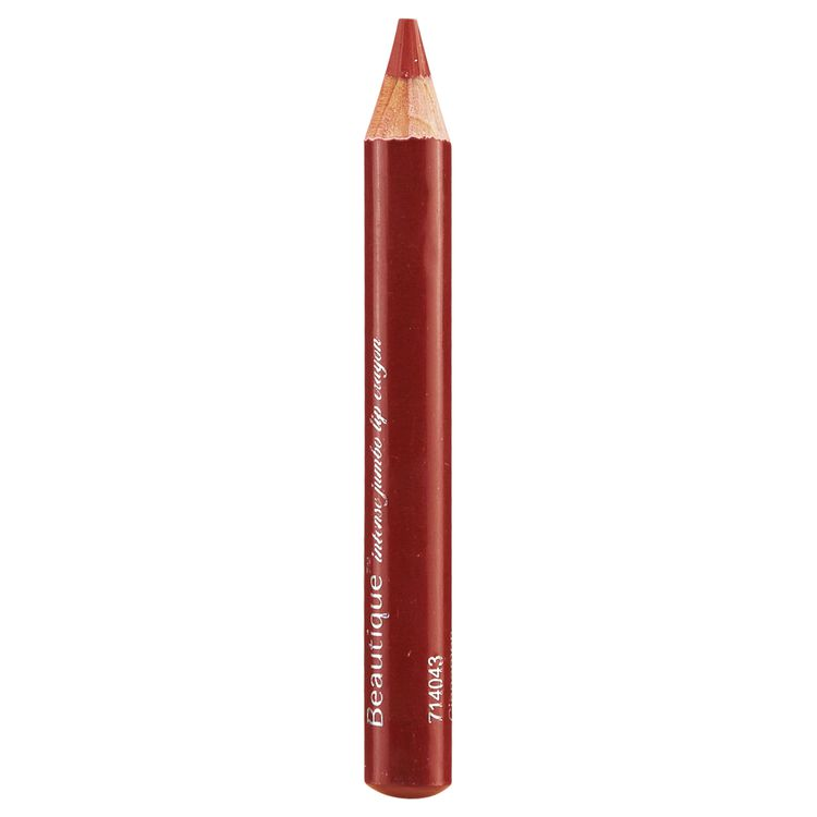 Cinnamon Intense Jumbo Lip Crayon
